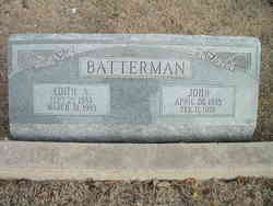 John Batterman