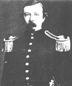 Edmond Butler