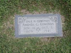Amanda C <i>Hibbits</i> Edmonds