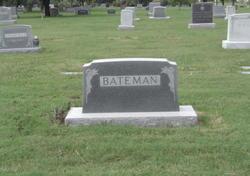 John Frank Bateman