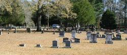 Old Byram Community Cemetery