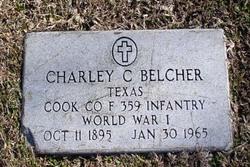Charley C Belcher