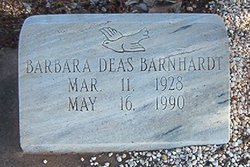 Barbara Oleata <i>Deas</i> Barnhardt