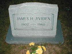 James Harley Jividen