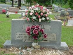 Gertrude <i>Howell</i> Shinall