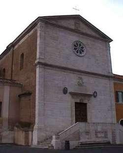 Chiesa di S.Pietro in Montorio