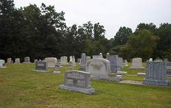 Winklers Grove Church Cemetery