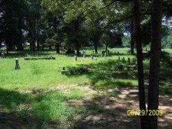Deerman Chapel Cemetery