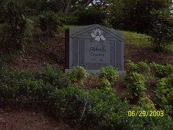 New Ashville Cemetery