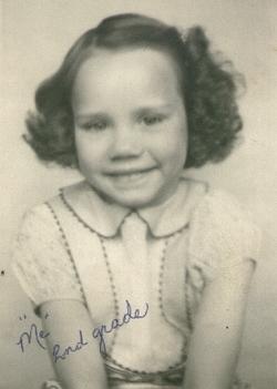 Carolyn Ruth <i>Trader</i> Brown