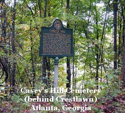 Casey's Hill Cemetery