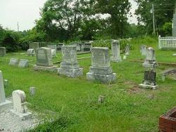 Pine Forest Baptist Churchyard