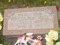 Rebecca Rose Wirtz