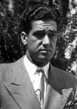 George Marvin Dagle