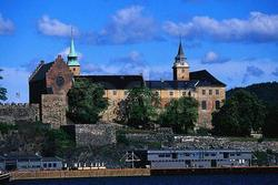 Akershus Castle and Fortress