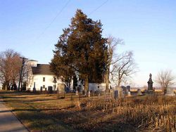 Ney Cemetery