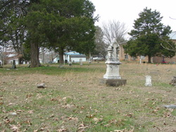 Alton City Cemetery