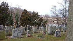 Eintracht Sick & Benefit Cemetery