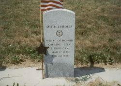 Smith Larimer