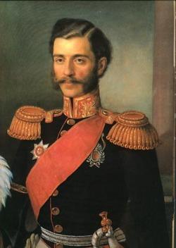 Mihailo Obrenovic, III