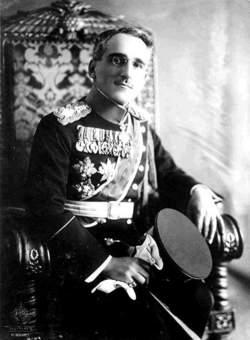 Aleksandar Karadjordjevic, II