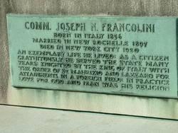 Joseph N. Francolini