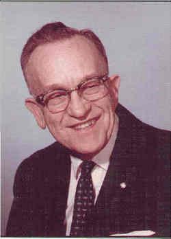 Gordon Loren Inman