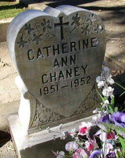 Catherine Ann Chaney