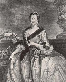 Maria Josepha of Habsburg