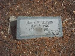 Lewis William Ellison