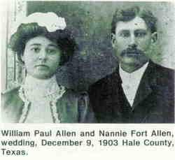 Nancy Nannie <i>Fort</i> Allen