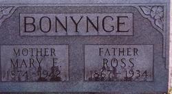 Ross Bonynge