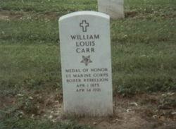 William Louis Carr