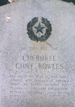 Chief Diwali Bowles