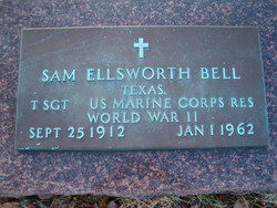 Sam Ellsworth Bell
