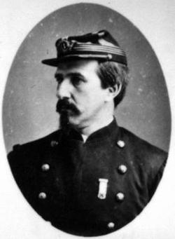 Gen Rush Christopher Hawkins