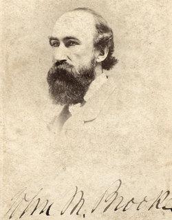 John Mercer Brooke