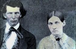 Eveleen Elizabeth <i>Ferrell</i> McCarley