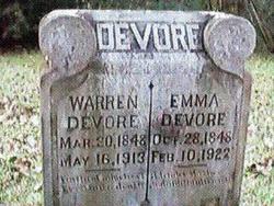 Warren Devore