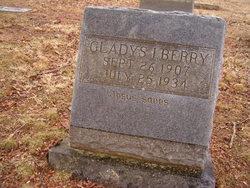 Gladys J. Berry
