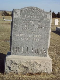 George Delbert Bellmon