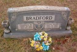 Lottie <i>Burks</i> Bradford
