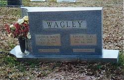 Arthur Mack Wagley