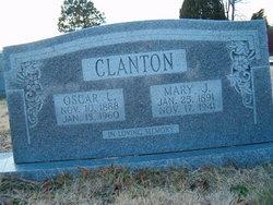 Oscar L. Clanton