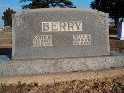 Will Andrew Berry