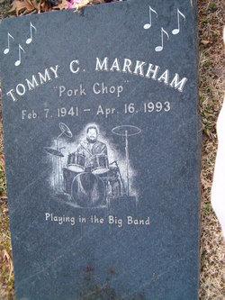 Tommy Porkchop Markham