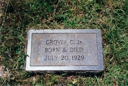 Grover Cleveland Edmondson, Jr