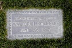 Walter H. Koerner