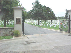 Fort Scott National Cemetery
