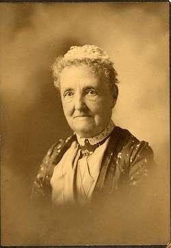Harriet Eliza <i>Starr</i> Beers